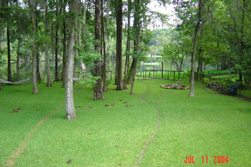 Dunnellon Florida Lodging Private Waterfront Rental Home